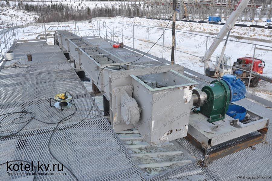Транспортер тс 30 спиральные конвейеры охлаждения